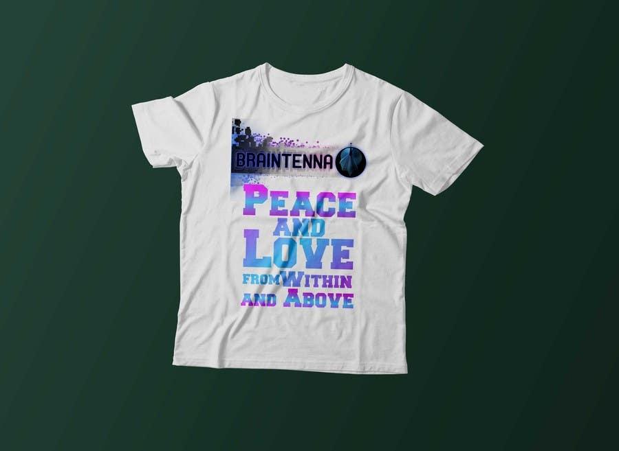 Proposition n°39 du concours Design a T-Shirt