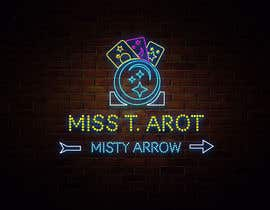 nº 46 pour Miss T. Arot - Misty Arrow par chandraprasadgra