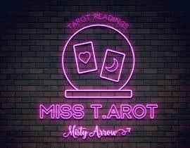 nº 54 pour Miss T. Arot - Misty Arrow par aquafina123