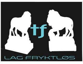 nº 38 pour Team Fearless Logo Design par deluar24shah