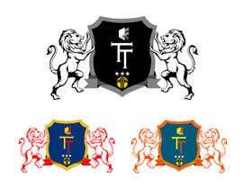 nº 11 pour Team Fearless Logo Design par zenlix