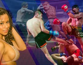 nº 13 pour MMA Fight + Bikini Contest Banner For YouTube par savitamane212