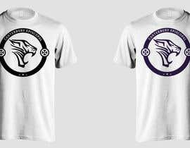 nº 25 pour Design 3 spirit T-Shirts $25 a piece par twotiims