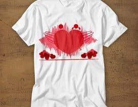 nº 21 pour Design 3 spirit T-Shirts $25 a piece par hamidbd2310