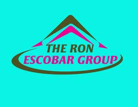 "nº 58 pour Design a Logo ""The Ron Escobar Team"" par mollaalamin77"