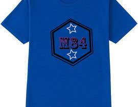 nº 5 pour Design a T-Shirt par rudromohonray