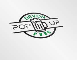 nº 57 pour Logo Needed for Pop Up Pub! :) -- 2 par shapegallery