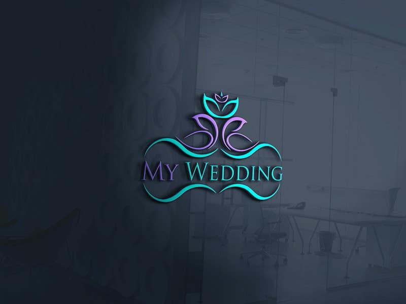 Proposition n°85 du concours Wedding Website Logo