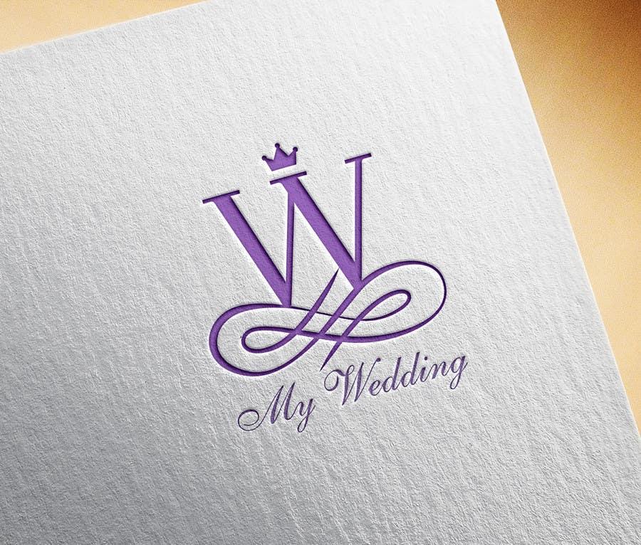 Proposition n°65 du concours Wedding Website Logo