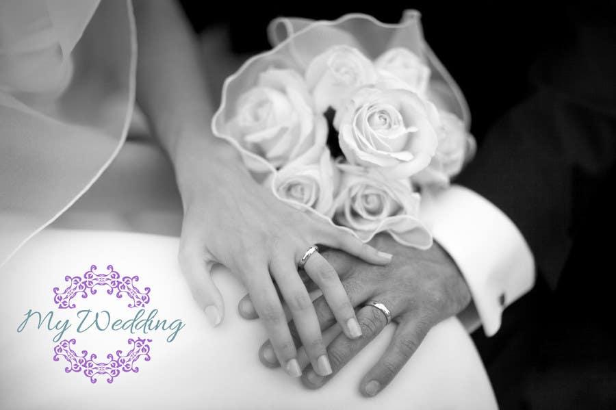Proposition n°73 du concours Wedding Website Logo
