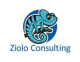 nº 76 pour ZC Chameleon Logo Design par jaywdesign