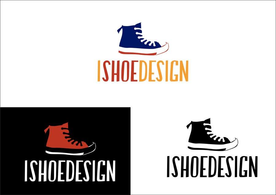 Proposition n°38 du concours Logo design for online store, (shoes, bags etc.)