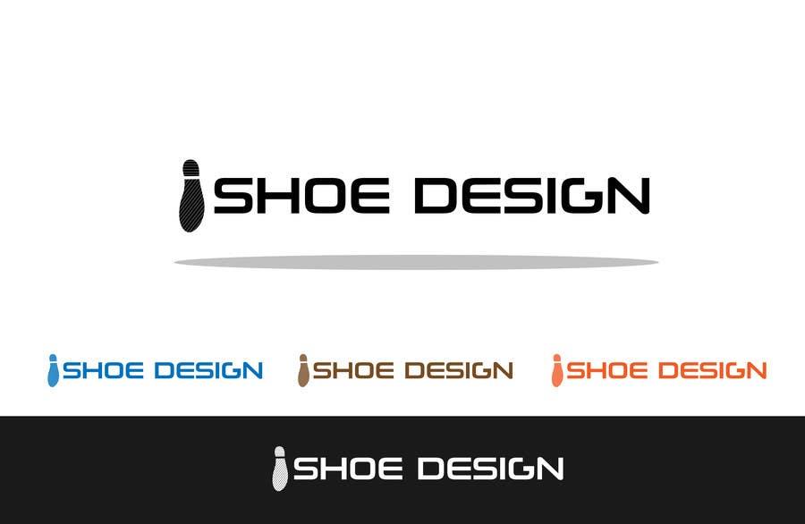 Proposition n°107 du concours Logo design for online store, (shoes, bags etc.)