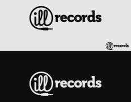 nº 120 pour I need a fresh new logo for ill records :) par didoo87