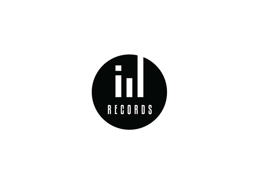 Proposition n°95 du concours I need a fresh new logo for ill records :)