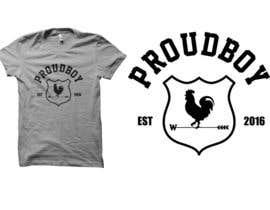 nº 6 pour Proudboys NYC par cithu990