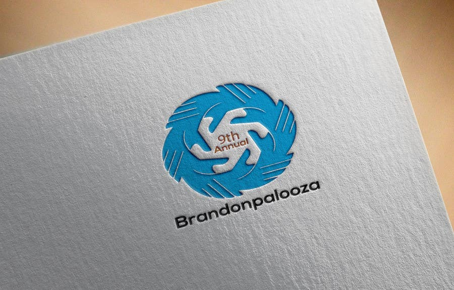 Proposition n°112 du concours Design a Logo