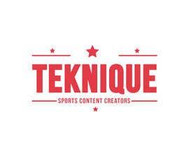 #112 untuk Design a Logo for a sports company oleh authenticweb