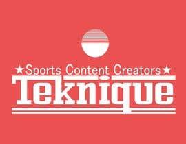 #55 untuk Design a Logo for a sports company oleh andracirtina