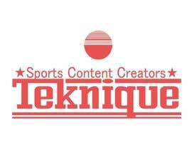 #56 untuk Design a Logo for a sports company oleh andracirtina