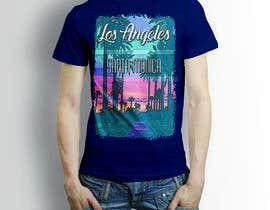 nº 12 pour Design an image for a T-shirt par harmeetgraphix