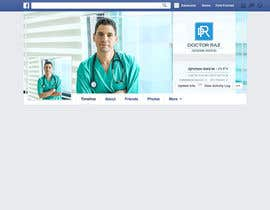 #13 for Fix a Facebook Cover Photo by Nuuhashahmed