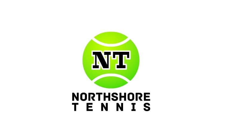 #279 for Logo Design for Northshore Tennis by melvtec