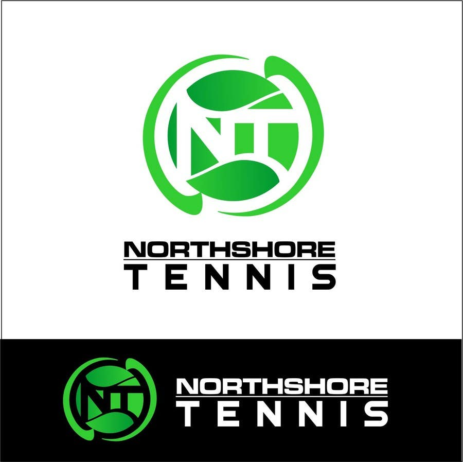 #326 for Logo Design for Northshore Tennis by arteq04