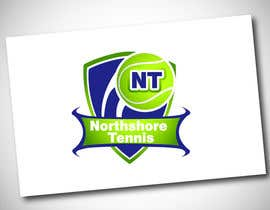 nº 277 pour Logo Design for Northshore Tennis par logoustaad