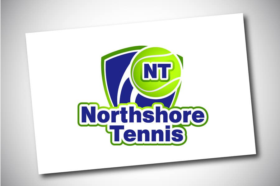 #276 for Logo Design for Northshore Tennis by logoustaad
