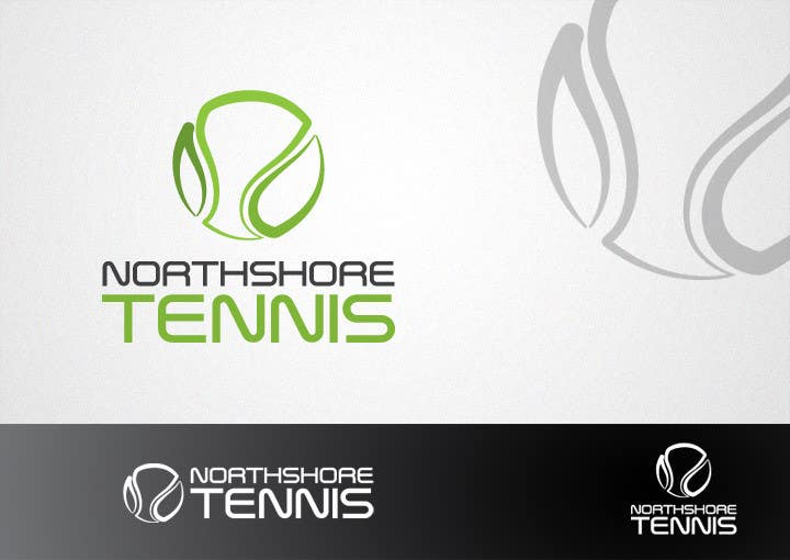Contest Entry #146 for Logo Design for Northshore Tennis