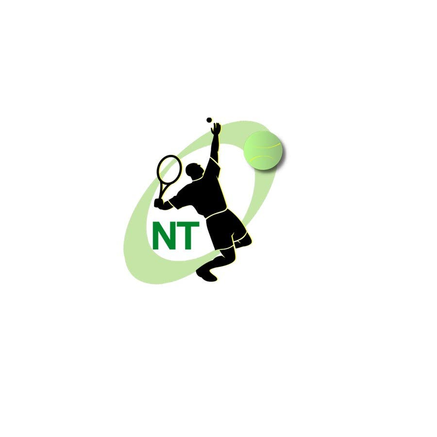 #246 for Logo Design for Northshore Tennis by disignSoft