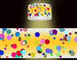 nº 129 pour create a design on a lampshade for baby's room par sarawijesinghe