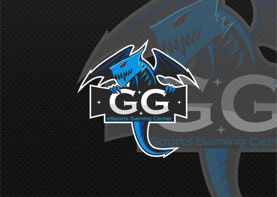 Entry 70 By Adadxsg For Logo Design For Gg Esports Gaming