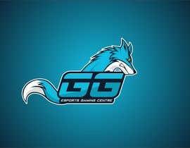 nº 56 pour Logo Design for GG eSports Gaming Centre par OlexandroDesign