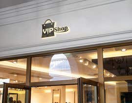 nº 70 pour Design a logo for Vipshop par saiful56