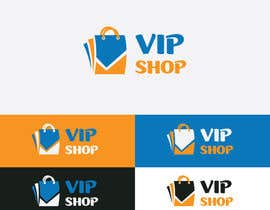 nº 74 pour Design a logo for Vipshop par Graphicans