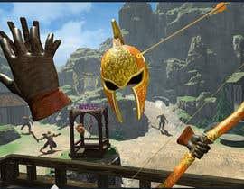 nº 7 pour Unity3d or Unreal VR Game Development for HTC VIVE par PrettyIT4U
