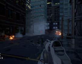 nº 1 pour Unity3d or Unreal VR Game Development for HTC VIVE par Wainor
