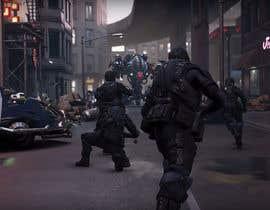 nº 11 pour Unity3d or Unreal VR Game Development for HTC VIVE par gmmrmostakim