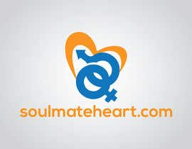 nº 19 pour Design a Logo for a dating site par mukulislam155