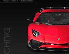 nº 87 pour Design an Automotive Advertisement par mazcrwe7