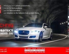 nº 89 pour Design an Automotive Advertisement par Cuong2012