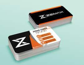 nº 317 pour Design some Business Cards par mdsakib263370