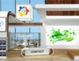 nº 14 pour Smart City Virtual Expo banner par somirdn