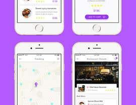 nº 6 pour Android App - Graphic Design par Taufikisml12
