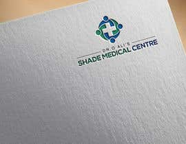 nº 181 pour Design a Logo for medical center par SomyaIslam