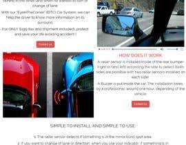 nº 1 pour REBuild an informative  Website par brilex