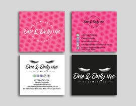 nº 35 pour business card par victorartist