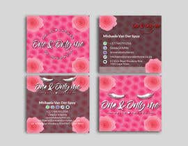 nº 37 pour business card par victorartist